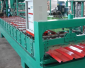供应860型彩钢压瓦机